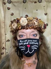 """Carole Baskin – założycielka Big Cat Rescue, znana z """"Króla tygrysów"""""""