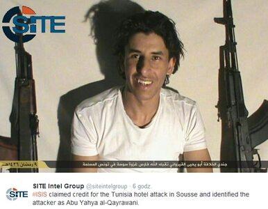 Państwo Islamskie wzięło odpowiedzialność za zamach w Tunezji