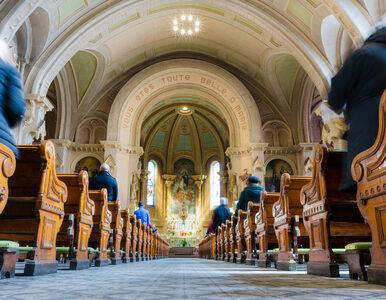 W kościołach więcej wiernych? Jest decyzja rządu