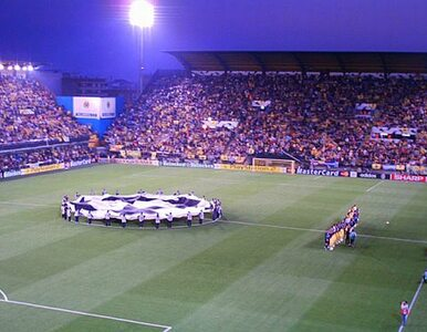 Villarreal zwolnił trenera