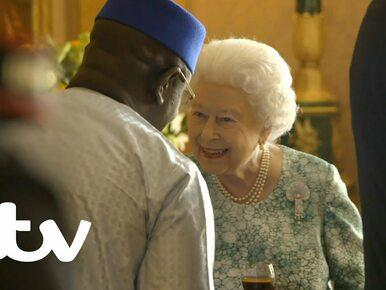 Książę Harry przyznaje, że wpada w panikę przy królowej Elżbiecie II....