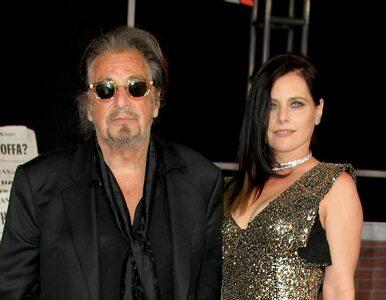 """Al Pacino i jego młodsza o 36 lat partnerka rozstali się. """"Jest stary i..."""