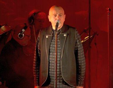 Peter Gabriel wystąpi w Brzezince
