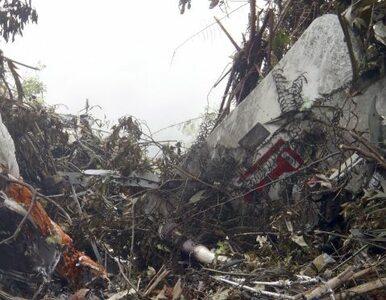"""Rosjanie zbadają wrak w Indonezji. """"Rząd Tuska zaniedbał sprawę Tu-154M"""""""