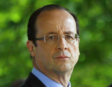 Kolumbijscy marksiści: uwolnimy francuskiego dziennikarza tylko w...