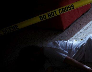 19-latek zgwałcił umierającą dziewczynę. Jej zdjęcia wysłał kolegom