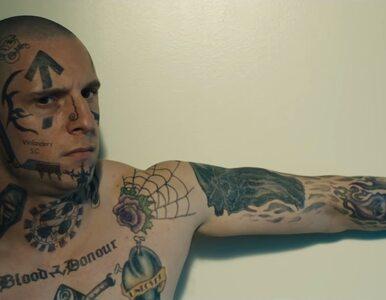 """Odkupienie białego suprematysty. Jest pierwszy trailer filmu """"Skin"""""""