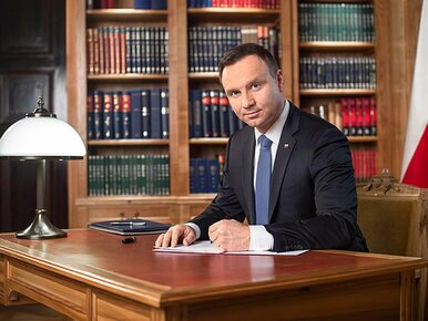"""Prezydent podpisał 5 ustaw. Zmiany w programie """"Mieszkanie dla Młodych"""""""