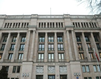 Według Ministerstwa Finansów ustawa o kredytach we frankach nie...