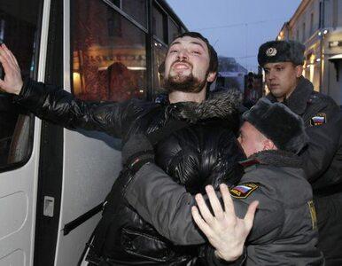 Dwaj białoruscy działacze opozycyjni wypuszczeni z aresztu KGB