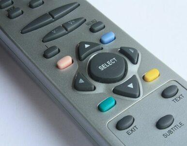 Naziemna telewizja cyfrowa cieszy się popularnością