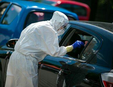 Tak źle jeszcze nie było! Ponad 800 nowych zakażeń koronawirusem w Polsce