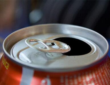 Coca-Cola przeniosła swój skarb