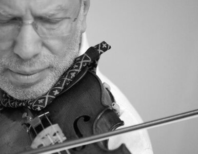 Światowej sławy skrzypek zagra w Łazienkach