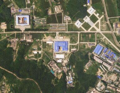 Korea Północna buduje nowe pociski balistyczne? Wskazują na to zdjęcia...