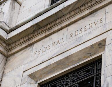 Rynki. Kryzysu nie ma dopóki nie powie o nim szef Rezerwy Federalnej?