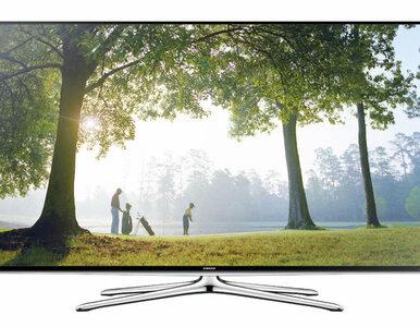 Nowe telewizory Samsung zachwycą obrazem i designem