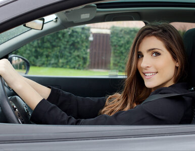 Co z maseczkami w samochodach? Nowe zasady już od 30 maja