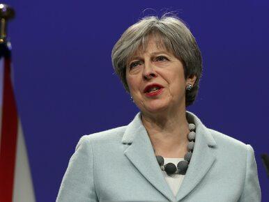"""Trwa rekonstrukcja brytyjskiego rządu. """"To bezsensowny zabieg PR"""""""