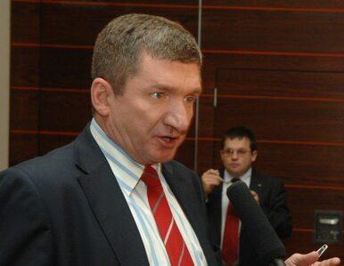 Wenderlich kandydatem na wicemarszałka Sejmu