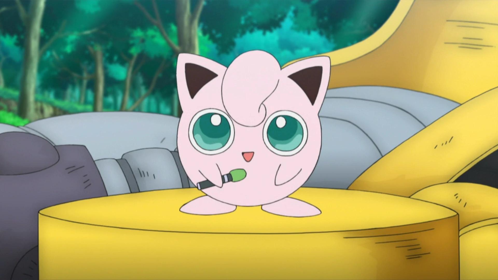 Jak nazywa się ten Pokemon?
