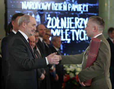 Gen. Kraszewski odwołał się do premiera ws. decyzji SKW