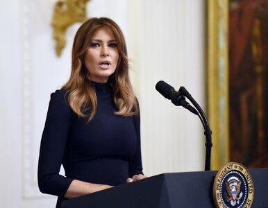 Doradczyni prezydenta USA zwolniona. Domagała się tego Melania Trump