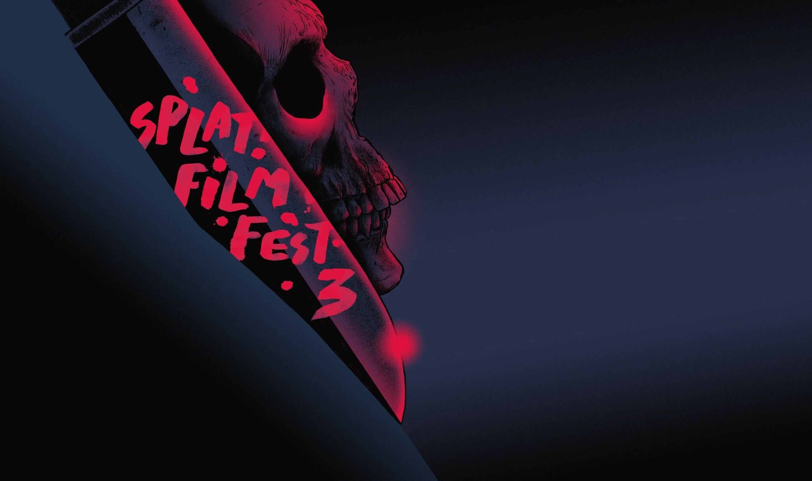 Splat! Film Festival już 15 września!