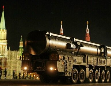 """Rosyjskie rakiety spadną na Polskę? """"Być może będziemy musieli atakować..."""