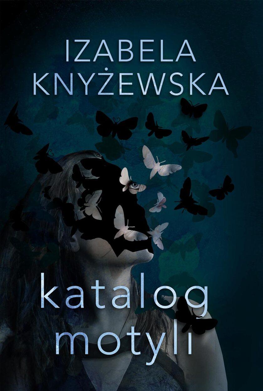 Izabela Knyżewska - Katalog motyli