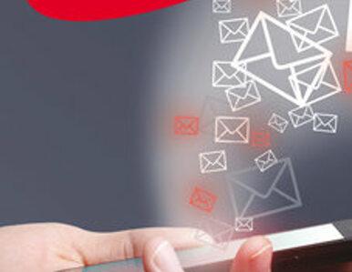 Polacy wysłali już milion przesyłek poleconych z sms-ową informacją o...