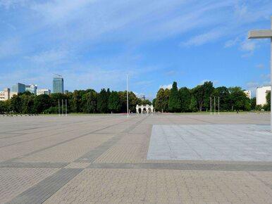 Radio Zet: Stołeczny ratusz o krok bliżej od odebrania Placu Piłsudskiego