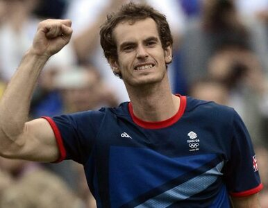 Djoković wyeliminowany! Federer i Murray zagrają o złoto