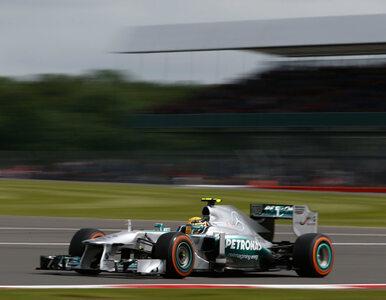 Grand Prix Węgier: Hamilton!