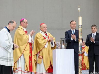 Prezydent Duda wziął udział w polskim święcie Dziękczynienia