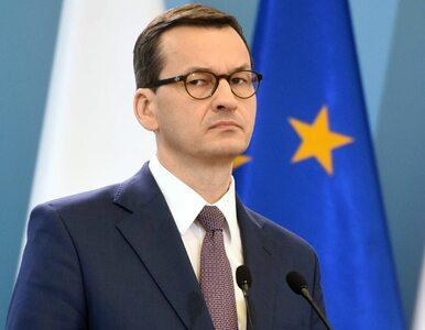 Interwencja premiera. Morawiecki kazał przygotować pociągi na...