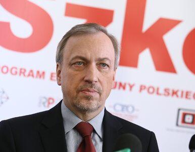 Bogdan Zdrojewski: Startuję w wyborach na szefa Platformy Obywatelskiej