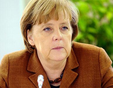 Merkel: Nobel dla kobiet to dobry sygnał