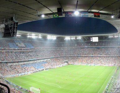 Bayern rozgromił Borussię M'gladbach