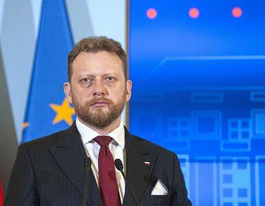 Minister Szumowski: W ciągu kilkunastu dni może być dziesięć tysięcy...