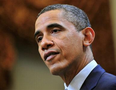 Co piąty republikanin głosowałby na... Obamę